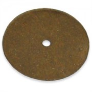 Диск алмазный спеченный (диаметр 22 мм, толщина 0,3 мм)
