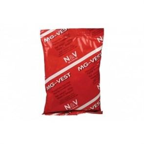 Паковочная масса Mg-Vest - для технологии быстрого литья бюгелей (45 х 400 г + 1 л)