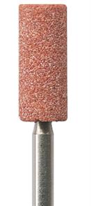 Головка абразивная на керамической связке, коричневая NTI NG732BRD