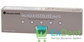 Estelite (Эстелайт) Palfique A3 - светоотверждаемый композитный материал (3,8 г)