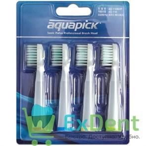 Щетка сменная Aquapick AQ-110BHP (4 шт)