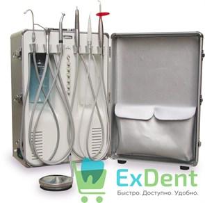 Cтоматологическая установка AY-A2000 с ресивером