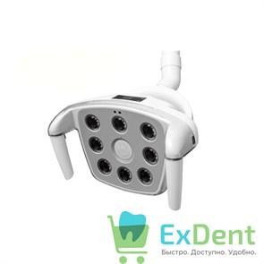 8-диодный светильник для стоматологической установки Mercury