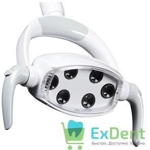 6-диодный светильник для стоматологической установки Mercury