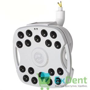 18-диодный светильник для стоматологической установки  Mercury