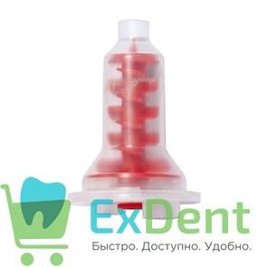 Наконечники смесительные красные Penta Mixing Tips - Red (50 шт)