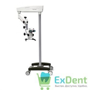 Prima DNT - стоматологический операционный микроскоп со светодиодным освещением