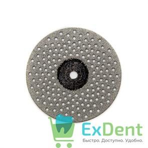Диск (круг) алмазный, соты, зуботехнические (диаметр 22 мм) Агри
