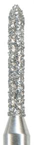 877-009M-FG Бор алмазный NTI, форма торпеда, среднее зерно
