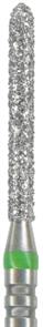 879SE-012C-FG Бор алмазный NTI, форма торпеда, грубое зерно