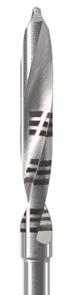 RF210L-028-RAL Хирургический фреза, пилотный бор NTI
