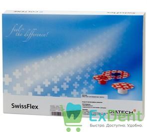 Swissflex - набор полировочных дисков и штрипсов для композитов