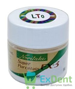 Noritake (Наритаки) EX3 Люстровый фарфор LT 0 (10 г)