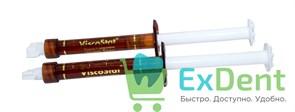 Гемостатический гель, ViscoStat (Вискостат) Mini Kit (2 шпр х 1,2 мл)