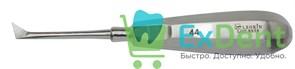 Элеватор №44 для удаления корней зубов угловой правый
