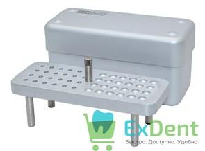 Эндобокс Diadent, малый комбинированный (Type I) на 24 + 24 инструментов