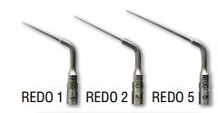 Насадка REDO 2 для повторного эндолечения и извлечения отломка инструментов (титан- ниобиума)