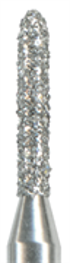 876-009F-FG Бор алмазный NTI, форма торпеда, мелкое зерно