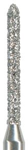 878-009M-FG Бор алмазный NTI, форма торпеда, среднее зерно