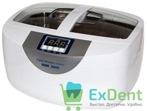 Ультразвуковая ванна Ultrasonic Cleaner CD - 4820 (2,5 л) с аксесселератором