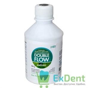 AIR-FLOW порошок Double flow sodium мята - для процедуры очистки (300 г)