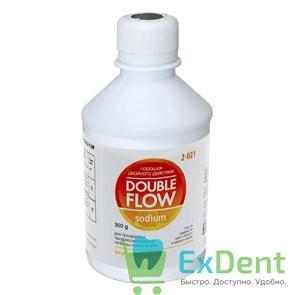 AIR-FLOW порошок Double flow sodium апельсин - для процедуры очистки (300 г)