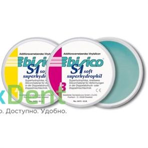 Bisico (Бисико) S1 Soft SUPERHYDROPHIL - базовый материал  для сэндвич-техники  (600 мл)
