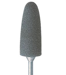 P0664-HP Полир для пластмасс NTI Prothetics, для прямого наконечника, серый, средняя зернистость