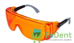 Очки светозащитные Monoart Light Orange