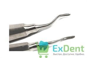 Элеватор №106 20 зубной штыковидный дистальный