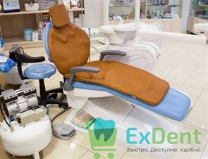 Чехол (накидка) мягкий на кресло стоматологической установки