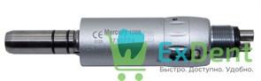 Микромотор пневматический Mercury 1000 - с наружным охлаждением (M4)