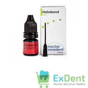 Heliobond (Хелиобонд) Ref - адгезив стоматологический светоотверждаемый (6 г)