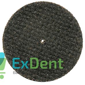 Диск отрезной, средней зернистости, на основе синтетитческих смол 40 x 1,30 мм (1 шт)