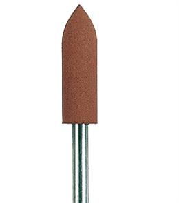 Полир силиконовый New silicon points F13 - для финишной обработки металлов и пластмассы