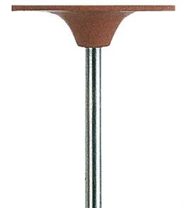 Полир силиконовый коричневый №162, для придания блеска сплавам, амальгаме, композитам и акрилу