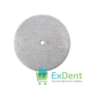 Диск силиконновый для педварительной обработки керамики, Renfert (1 шт)