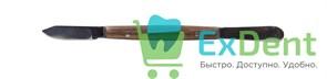 Нож - шпатель зуботехнический
