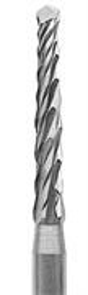 H162A-016-RAXL Хирургический инструмент NTI, хвостовик экстра длинный, фрез для кости