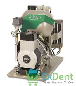 Стоматологический компрессор DK50-10 Z/ M - без шкафа, с мембранным осушителем