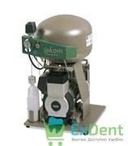 Стоматологический компрессор DK50 PLUS - без шумопоглощающего шкафа