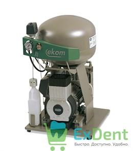 Стоматологический компрессор DK50 PLUS/ M - без шкафа, с мембранным осушителем