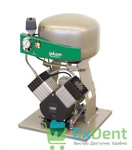 Стоматологический компрессор DK50 2V - без шумопоглощающего шкафа