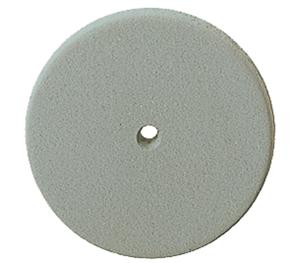P0321 HP Полир керамики NTI CeraSupergrey, диск 22 мм, серый - мелко-абразивный