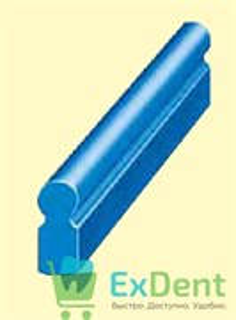 Балка ВСП, синяя - Варио Софт профильная балка, трение-защелкивание