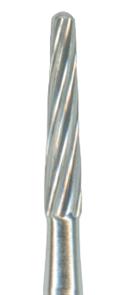 H22ALGK-016-RA Бор для удаления адгезива NTI, гладкая закругленная верхушка (лысина)