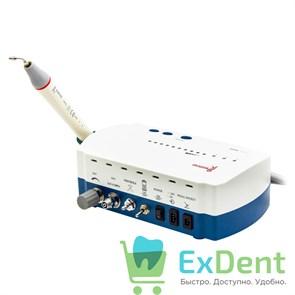 Скалер ультразвуковой Woodpecker UDS LED с подсверкой - для снятия зубных отложений