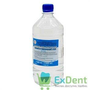 Отбел - жидкость для отбеливания изделий из нержавеющей стали (1 л)