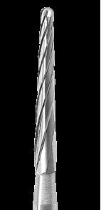 H269-016-FGXL Хирургический инструмент NTI, экстра длинный, специальный фрез