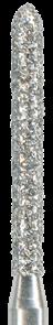 879-012M-FG Бор алмазный NTI, форма торпеда, среднее зерно